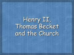 thomas becket essay saint thomas becket archbishop of canterbury britannica com thomas becket essay jpg