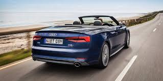 2018 audi a5 convertible. perfect convertible audi a5 tfsi standard equipment with 2018 audi a5 convertible a