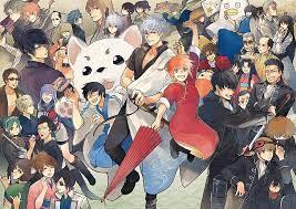 Find and download gintama desktop background on hipwallpaper. Anime Wallpaper For Laptop Gintama Novocom Top