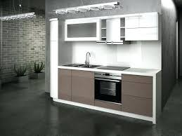 office kitchenette design. Cool Small Modern Office Kitchen Ideas Showing Brick Wall Also Brown Wooden Cabinet Plus Style Design Kitchenette U
