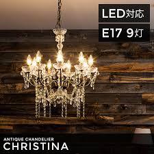 9 light chandelier antique design chandelier juliet cream dark gold 02p28oct13