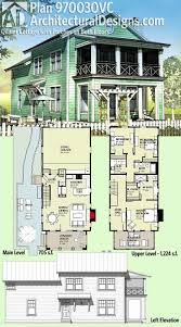 Environmentally Friendly House Plans Green Housing Structure And ...