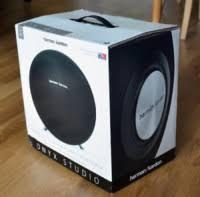 harman kardon onyx speakers. harman/kardon onyx studio speaker, black wireless bluetooth speaker harman kardon speakers d