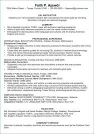 ☜ 40 Social Services Resume Interesting Social Work Resume Skills