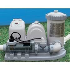 salt water pool systems. Intex 2000 GPH Filter Pump And Salt System W/ GFCI Water Pool Systems
