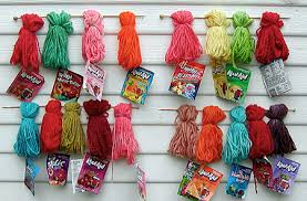 Kool Aid Yarn Color Chart Www Bedowntowndaytona Com