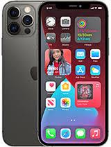 Apple <b>iPhone 12 Pro</b> - Full phone specifications