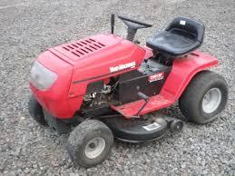 Yard Machines Lawn Tractor, 13HP Te...   LE Lawn Equipment #4   K-BID