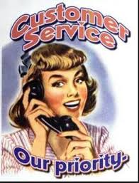 Great Customer Service Means Great Customer Service Means Keeping Your Customers In The Loop