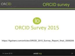 college paper writing service chief essay an overview of the orcid survey 2015