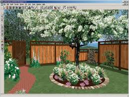 Small Picture Appealing Better Homes And Garden Landscape Design Software 44 For