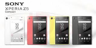 sony xperia z5 compact. sony xperia z5 compact e5803 32gb - hitam sony
