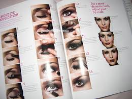 manual bobbi brown makeupmanual 10 what sets this makeup book apart though from the previous books i ve read is it