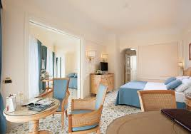 Sorrento Bedroom Furniture Grand Hotel Capodimonte Luxury Hotel In Sorrento Centre