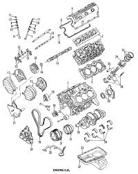1993 isuzu rodeo camshaft and timing parts