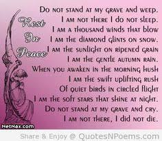 THANKS MOM ! on Pinterest | Rip Mom, I Miss You and Sad Quotes via Relatably.com