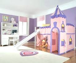 bunk bed with slide and tent. Castle Bunk Bed With Slide Tent Epic Beds Tents And Slides New . K