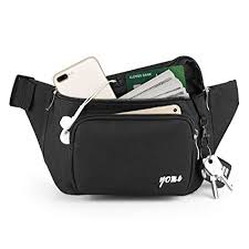 Fanny Pack for Men and Women, Yome Waist Pack ... - Amazon.com