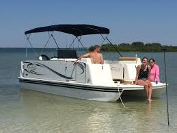 You – Saltwater Water On Boats The Pontoon Beachcat Wouldn't Rather Be
