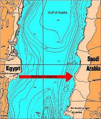 Depth Chart 1 Red Sea Depth Chart Torah