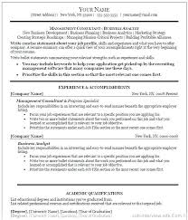 Best Professional Resume Templates Free Best Resumes Templates