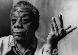 In A Divided America James Baldwins Fiery Critiques Reverberate