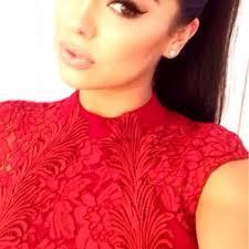 photo of sincity makeup artist leila las vegas nv united states thanks