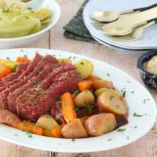 Cooking Light Corned Beef Cabbage Top 20 Corned Beef Recipes