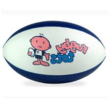 Rugbytots Torbay & Mid Devon - Guess what!! Now we have left ...