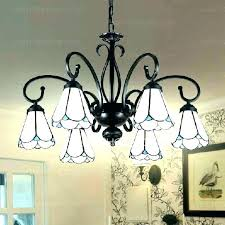 tiffany style chandelier medium size of vintage hanging lamps inspired chandeliers pretty 6 light wrought iron tiffany style chandelier