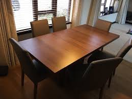 Walnut Dining Room Furniture  Kukielus - Walnut dining room furniture