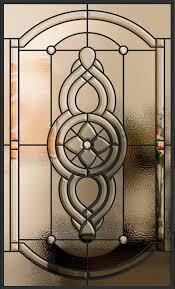 Backyards : Shop Storm Door Glass Lowes Decorative Doors Leaded ...