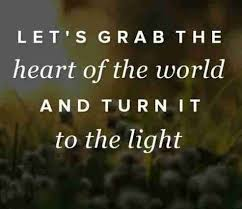 Heart Of The World Quotes About Life Quotes Pinterest Interesting Mission Trip Quotes