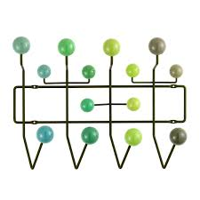 Vitra Coat Rack Hang it all coat rack by Vitra in our shop 8