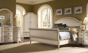 White Distressed Bedroom Furniture Sets Designs