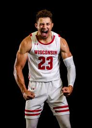 New Wisconsin Basketball Uniform — UNISWAG