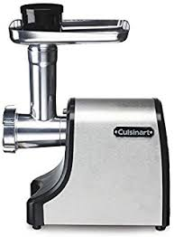 giant meat grinder. cuisinart mg-100 electric meat grinder, stainless steel giant grinder