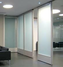 glass partition walls design and acoustics with a bright side glass partition wall cost singapore glass