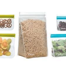 rezip s bags are the closest reusable substitute for plastic zipper lock bags