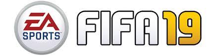 Výsledek obrázku pro fifa19 game logo