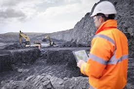 Coal Mine Commercial Manager Large Mining Operation Mudgee Nsw