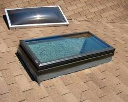 how much does it cost to put in a skylight image of replacement on roof install nz how much to install skylight e9