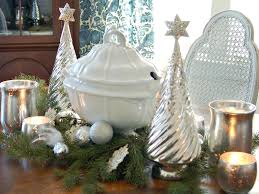 christmas dining room table centerpieces. Christmas Dining Room Table Centerpieces