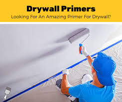 top 5 best paint primer for drywall