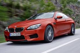 2017 BMW M6 Coupe Pricing - For Sale | Edmunds