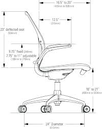 standard office chair height office chair seat height standard office desk width ideas about standard office
