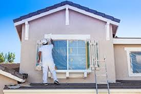 exterior painter. exterior painting painter o