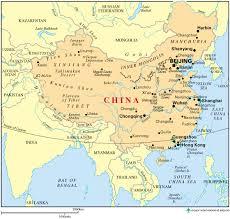Реферат по география и икономика Китай Реферат от История   Пакистан Индия Непал Бутан На юг граничи с Миенмар Бирма Лаос и Виетнам На изток и югоизток Китай има морски граници с Република Корея Япония