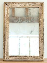 mercury glass mirror antiqued panels tiles uk