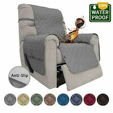 easy going sofa slipcover recliner